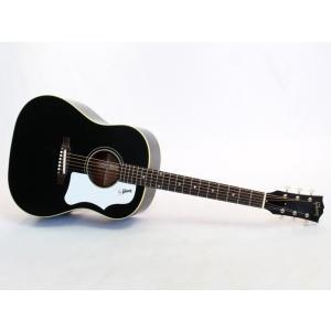 Gibson(ギブソン) 1960s J-45 Adjustable Ebony VOS 【USA ...