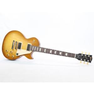Gibson(ギブソン) Les Paul Tribute 2019 Satin Honey Bur...
