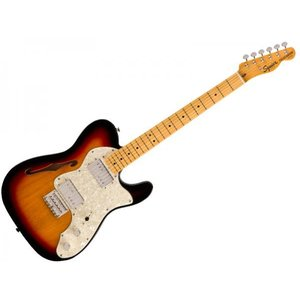 SQUIER(スクワイヤー) Classic Vibe 70s Telecaster Thinlin...