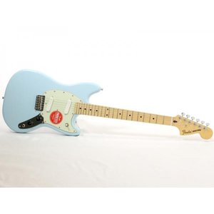 Fender(フェンダー) Player Mustang Sonic Blue 【Mex プレイヤー...