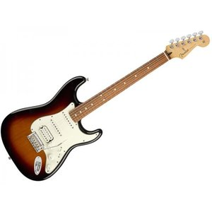 Fender(フェンダー) Player stratocaster HSS  3-Color Sun...