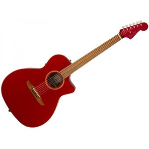 Fender(フェンダー) Newporter Classic Hot Rod Red Metall...