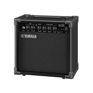 YAMAHA(ヤマハ) GA15 II【ギターアンプ】
