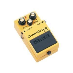 BOSS(ボス) OD-3 OverDrive【オーバードライブ  】