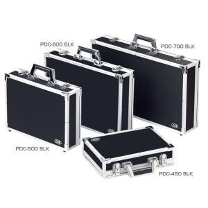 CNB(シーエヌビー) PDC-600B エフェクターケース ブラック Mサイズ ギター 楽器 小物 ケース エフェクターボード コンパクトエフェクター 複数 watanabegakki