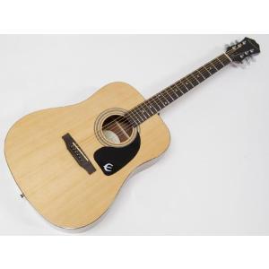 Epiphone(エピフォン) DR-100(NAT) 【by ギブソン アコースティックギター 】...
