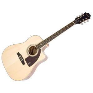 EPIPHONE(エピフォン) AJ-220SCE(NAT)【 by ギブソン アコースティックギター エレアコ】【大特価! 】|watanabegakki