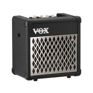 VOX(ヴォックス) MINI5 Rhythm 【モデリング・ギターアンプ リズム  】