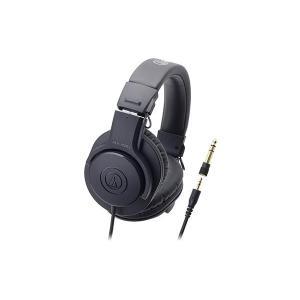《 スタジオモニターヘッドホンのエントリーモデル 》  ◆ audio-technica ( オーデ...
