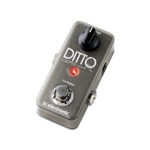 tc electronic(ティー・シー・エレクトロニック) Ditto Looper watanabegakki