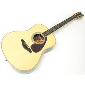 YAMAHA(ヤマハ) LL16 ARE (NAT) 【アコースティックギター ピックアップ搭載】【カポタスト(FC-81)プレゼント! 】|watanabegakki