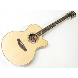 YAMAHA(ヤマハ) CPX700II NT 【エレアコ アコースティックギター】【カポタスト(FC-81)プレゼント! 】|watanabegakki