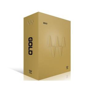 WAVES(ウェイブス) Gold Bundle ◆【安心の国内正規代理店取扱い商品】【本数限定プラ...