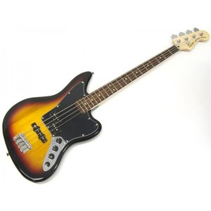 SQUIER(スクワイヤー) Vintage Modified Jaguar Bass Special (3TS)【 ジャガー ベース  by フェンダー】 watanabegakki