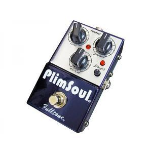 PlimSoulには、特許を取得した(US Patent#8471136)独自のデュアルステージクリ...