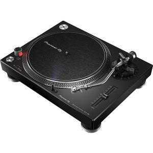 Pioneer(パイオニア) PLX-500 ◆【ブラック】