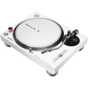 Pioneer(パイオニア) PLX-500 ◆【ホワイト】