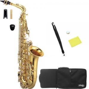 Kaerntner(ケルントナー) KAL62 アルトサックス 新品 管楽器 サックス 管体 ゴールド アルトサクソフォン 本体 E♭ alto saxophone KAL-62
