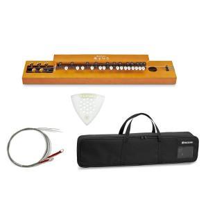 SUZUKI(スズキ) あすなろ TAS-12 大正琴 和楽器【アコースティックタイプ/5絃】|watanabegakki
