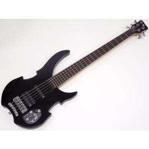 Warwick(ワーウィック) Rockbass Vampyre 5st ( Solid Black High Polish)【5弦 ベース  】 watanabegakki