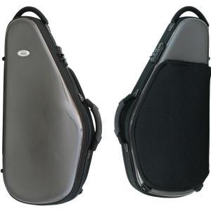 bags(バッグス) スペイン製 アルトサックスケース ハー...