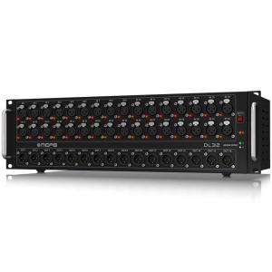 MIDAS(マイダス) DL32 Stage Box ◆  32入力 16出力 ステージボックス  ...