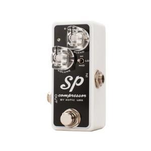 Xotic(エキゾチック) SP Compressor 【コンパクト コンプレッサー WK】【決算限定プライスダウン!  】 watanabegakki