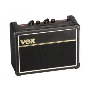 VOX(ヴォックス) AC2 RhythmVOX 【小型ギターアンプ リズムパターン内臓 】|watanabegakki