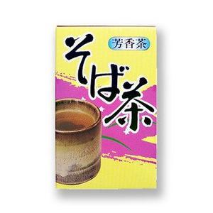 そば茶300g|watanabeseimen
