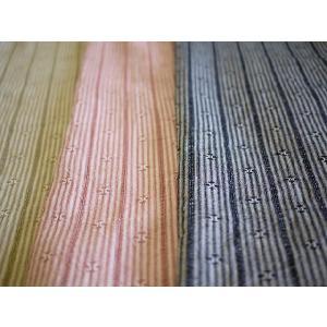 久留米織ちぢみ織生地 裏表あり|watanosato