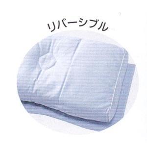 東京西川もっと首楽寝専用ピローケース watase