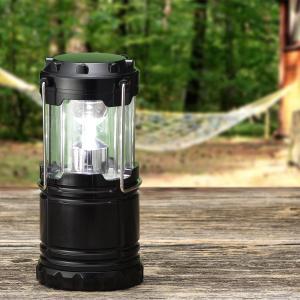 伸縮式 キャンピング LED ランタン|watasinoseikatu