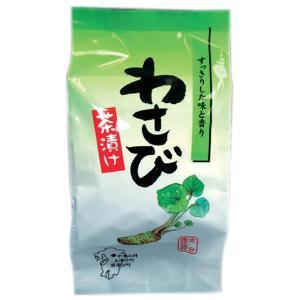 わさび茶漬け 5.5g×5袋入