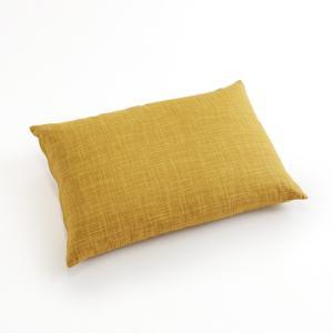 そばがら枕 なごみ からし色|watayamori