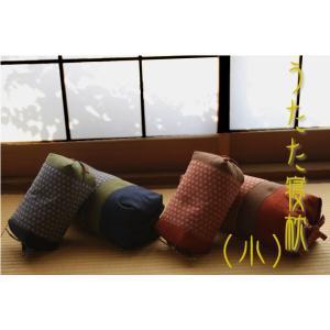 うたた寝枕 (小)|watayamori