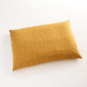 パイプ枕 なごみ からし色 |watayamori