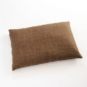パイプ枕 なごみ くるみ色 |watayamori