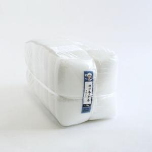 ポリエステル綿 1500g(187.5g×8枚入) watayamori
