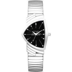 ハミルトン HAMILTON メンズ腕時計 ベンチュラ・クォ...