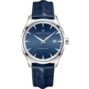 ハミルトン HAMILTON メンズ腕時計 ジャズマスター ...