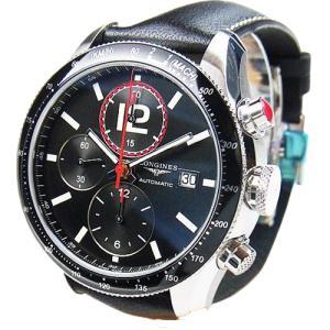 ロンジン LONGINES メンズ腕時計 グランヴィテス L...