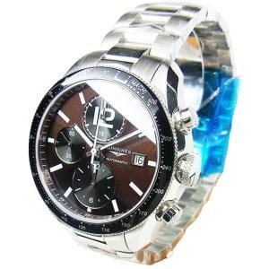 ロンジン LONGINES メンズ腕時計 グランヴィテス L3.636.4.66.6 日本正規品