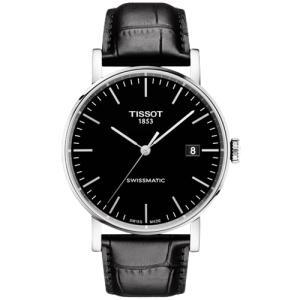 ティソ TISSOT メンズ2017新作腕時計 エブリタイム...
