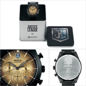 セイコー ワイアード ソリディティ 時計 SEIKO WIRED SOLIDITY 腕時計 メンズ ゴールド AGAT717|watch-lab|03