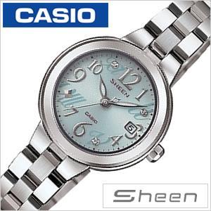 カシオ 腕時計 シーン 時計 CASIO SHEEN