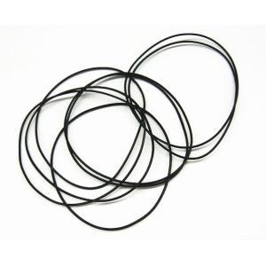 プロ用時計工具 オーリング10本セット サイズバラ売り Oリング O-ring 時計用|watch-me