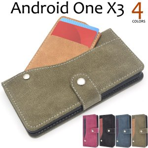 Android One X3  アンドロイドワン エックススリー  スマートフォン Y!mobile...