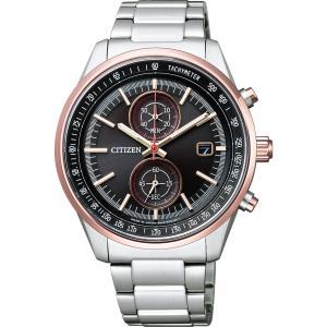 腕時計 シチズンコレクション メンズ CA7034-61E BRAVE BLOSSOMS Limit...