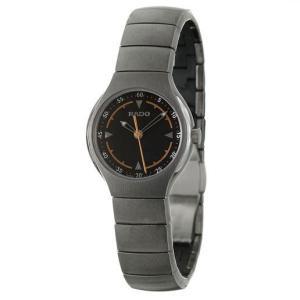 ラドー トゥルー R27676152 ブラック 三針 腕時計 レディース Rado 正規品 新品|watch-outletstore