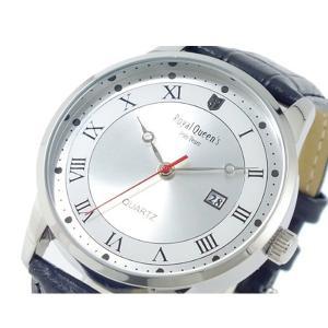 3,000円ポッキリ送料無料 Royal Queen's Polo Team ロイヤルクイーンズ ポロチーム RAC-06064-06 メンズ 腕時計 超硬質合金 白 赤 黒 watch-shop